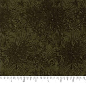Small Image of Moda Quilt Backing Fabric Forever Green Pine 108 Inch Wide