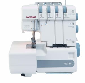 Small Image of Janome 6234XL