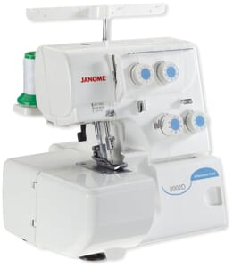 Small Image of Janome Overlocker 8002D
