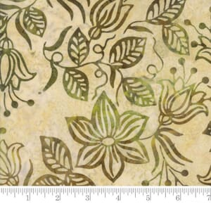Small Image of Moda Fabric Rising Tide Batiks Raffia