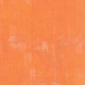 Small Image of Moda Fabric Grunge Clementine