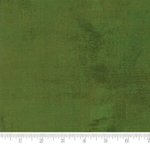 Small Image of Moda Fabric Grunge Olive Branch