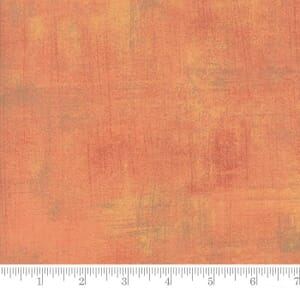Small Image of Moda Fabric Grunge Cantaloupe