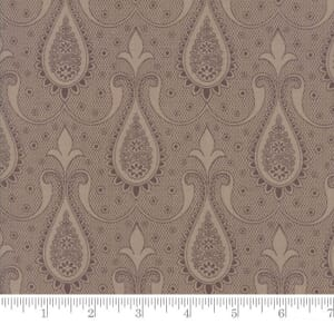 Small Image of Moda Fabric Sweet Blend Paisley Muffin