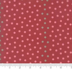 Small Image of Moda Fabric Sweet Blend Florals Rosemary