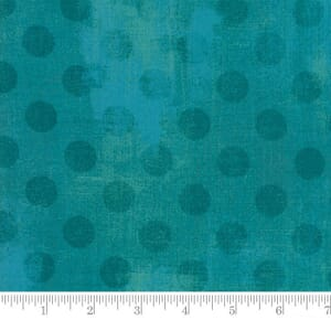 Small Image of Moda Fabric Grunge Hits The Spot Ocean