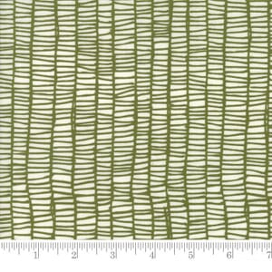 Small Image of Moda Fabric Merrily Weave Holly