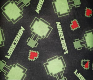Minecraft Fabric Mojang Minecraft Level Up