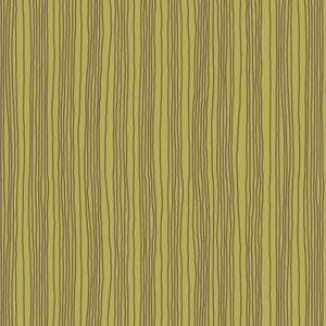 Small Image of Anni Downs Fabric Home For Christmas Green Pinstripe