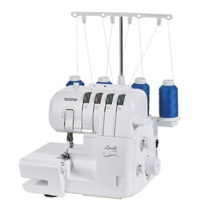 Brother 2104D Overlocker Machine