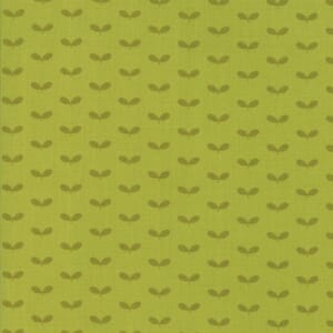 Small Image of Moda Fabric Lucky Day Sprouts Clover
