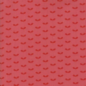 Small Image of Moda Fabric Lucky Day Sprouts Petal Pink
