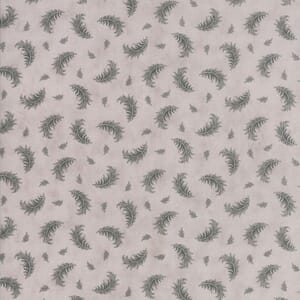 Moda Fabric Quill Plumes Feather