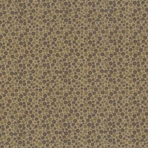 Lynette Anderson One Stitch At A Time Buttons Light brown