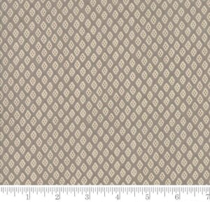 Small Image of Moda Fabrics Pondicherry Calico Dove