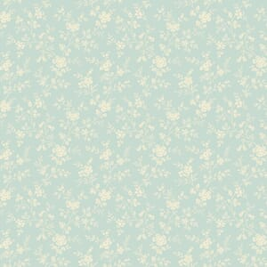 Bluebird Forget Me Not Icicle Blue 9841 LB