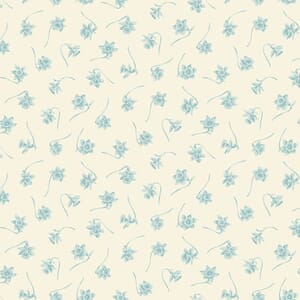 Bluebird Paper Whites Icicle Blue 9842 L