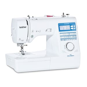 Brother A60SE Sewing Machine