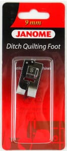 Small Image of Janome Ditch Quilting Foot Cat D