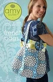 Amy Butler Sewing Pattern Frenchy Bag