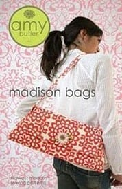 Amy Butler Sewing Pattern Madison Bags