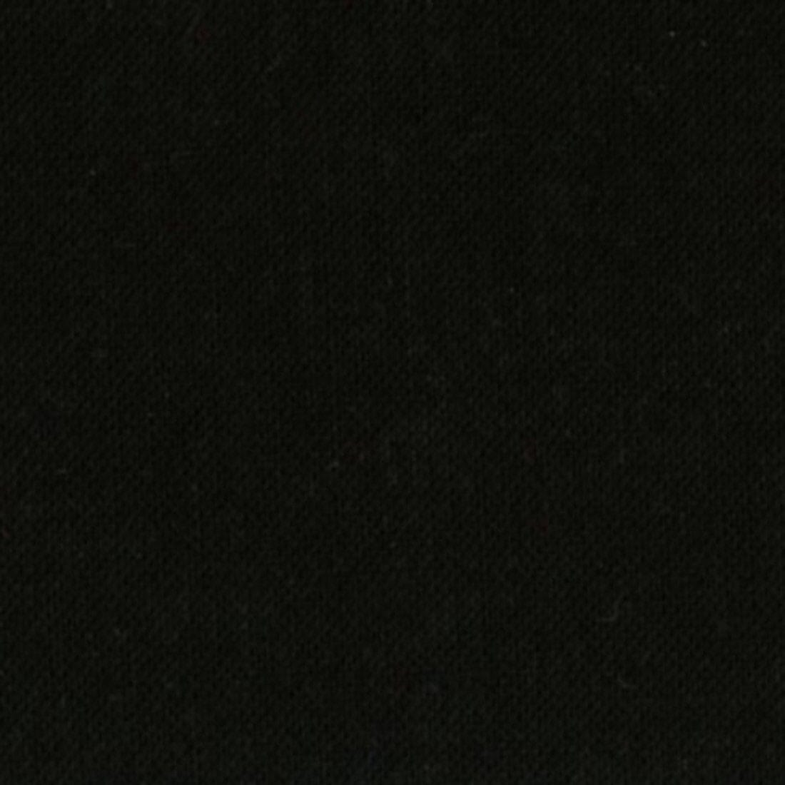 Quilt Backing Fabric 108 Inch Wide Cotton Solid Black