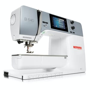 Bernina 540 Sewing Machine 1