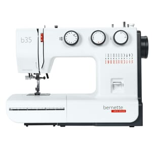 Bernette B35 (EX DISPLAY) Sewing Machine