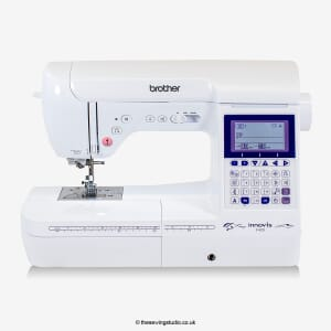 Brother NV F420 Sewing Machine