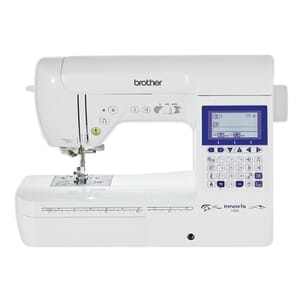 Brother NV F420 (EX DISPLAY) Sewing Machine