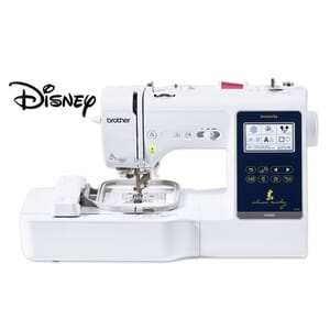 Brother Innov-is M280D (EX-DISPLAY) Disney Sewing and Embroidery Machine