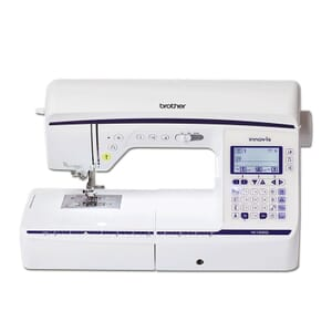 Brother Innov-is NV1800Q Sewing Machine
