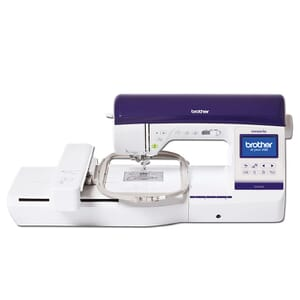Brother Innov-is NV2600 (EX DISPLAY) Sewing & Embroidery Machine