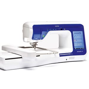 Brother Innov-is V7 (EX DISPLAY) Sewing & Embroidery Machine 2