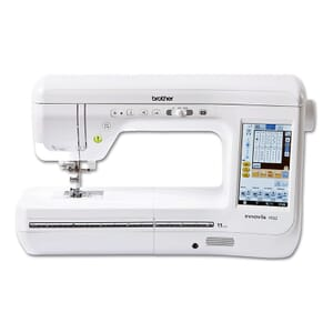 Brother VQ2 (EX DISPLAY) Sewing Machine
