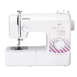 Brother 17 LX17 Sewing Machine 1