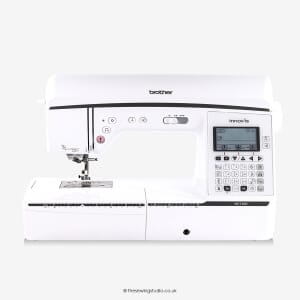 Brother Innov-is NV1100 Sewing Machine