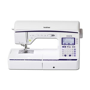 Brother NV1800Q (EX DISPLAY) Sewing Machine