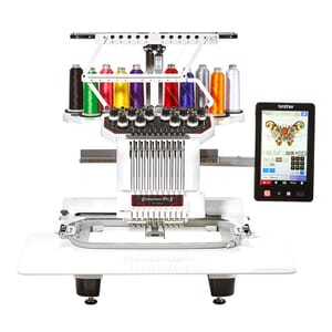 Brother PR1050X Embroidery Machine