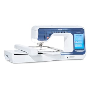 Brother V5LE Sewing & Embroidery Machine