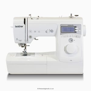 Brother Innov-is A16 Sewing Machine Studio Photo