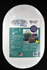 Craf Tex Double Sided Fusible Camden Bag Large Base
