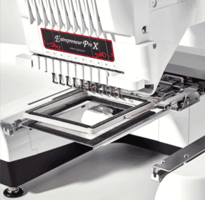 Small Image of Brother Clamp Frame Set M