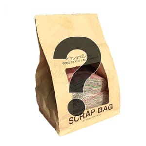Moda Lucky Dip Scrap Bag 1/2 lb of Fabric