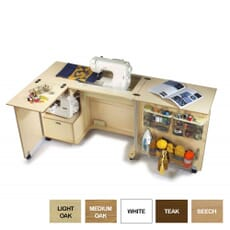 Small Image of Horn Maxi Eclipse Sewing Cabinet