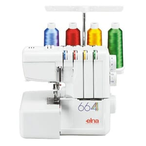 Elna eXtend 664 Overlocker