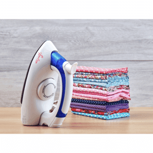 Sew Easy Compact Steam Iron 700w