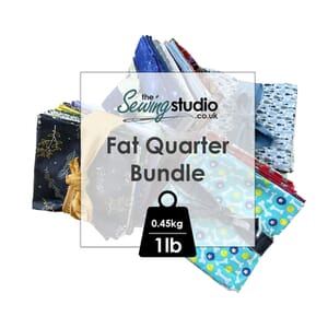 The Sewing Studio Fat Quarter Bundle 1LB