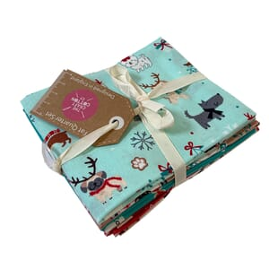 Freddie & Friends Fat Quarter Pack