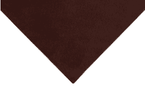 Small Image of Felt Brown